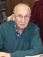 Bob Ball, Copy Editor & Board Trustee