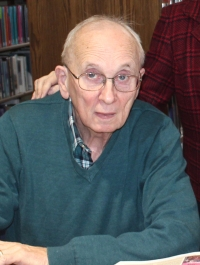 Bob Ball, Copy Editor & Board President