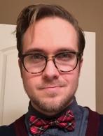 Justin Gibson, Graphic Designer