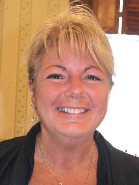 Sheri Freeland, Advertising Sales & Board Trustee