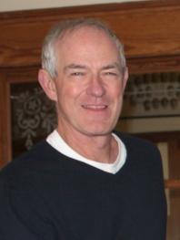 Steve Ellis, Advertising Consultant & Board Trustee