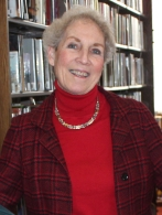 Sue Moore, Editor & Publisher & Board President
