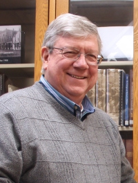 Wes Schmitt, Secretary & Treasurer
