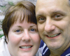 Kristi and Jay Shoemaker