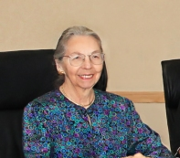 Dorothy Clark – Schoolcraft Village Council