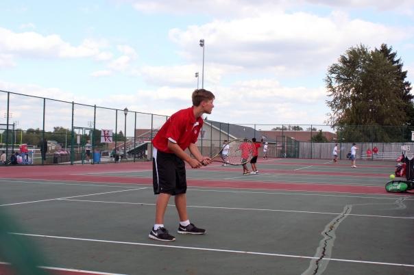 vix tennis