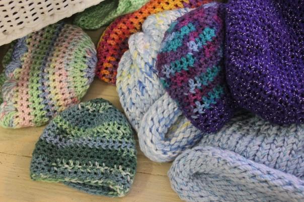 knit hats 2