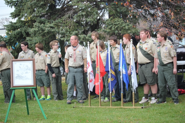 scouts 2
