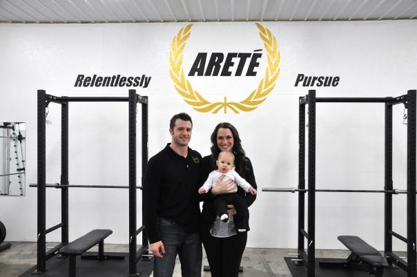arete sports