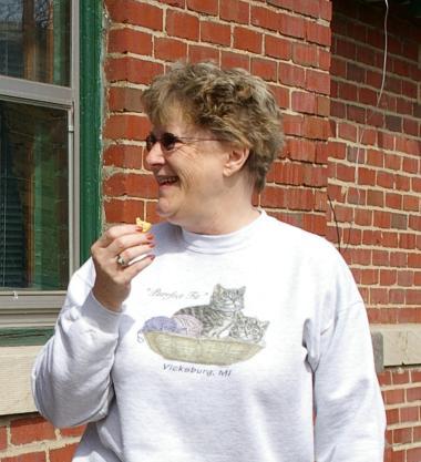 Judy Glover 2