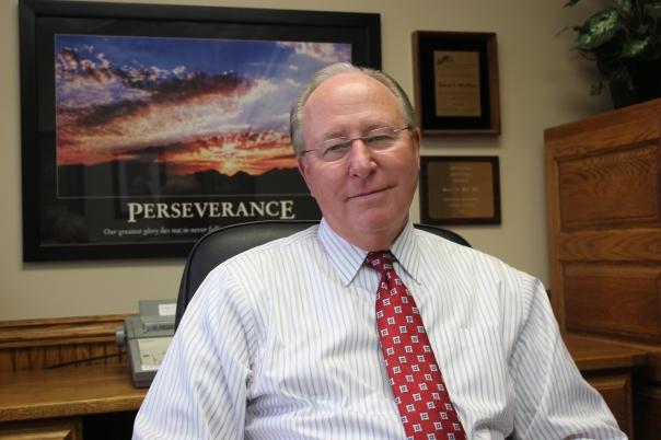 Jim Macphee - Bank CEO - Kalamazoo County State Bank