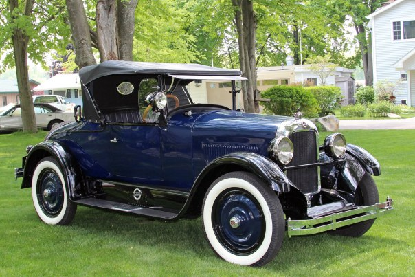 1927 Stude
