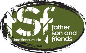 Father son -New-Logo