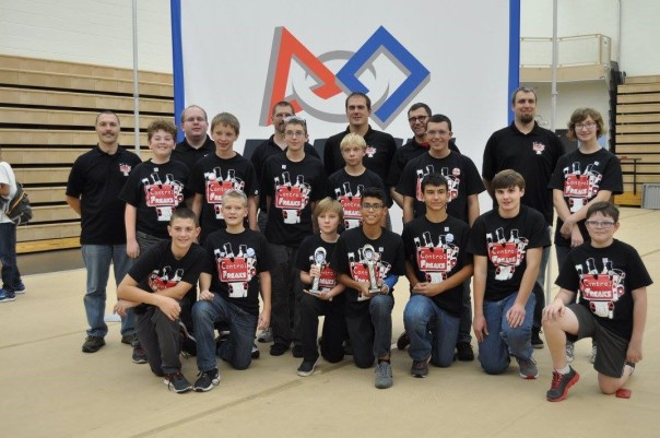 robotics-team