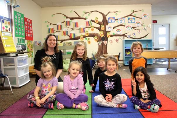 schoolcraft preschool