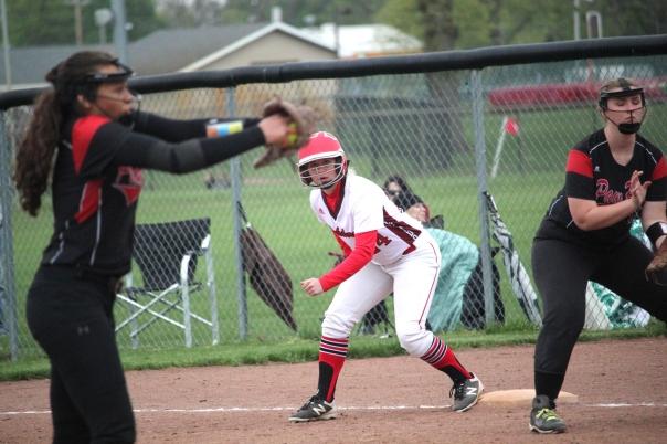 vix softball 8
