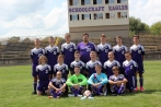 Soccer Front row left to right: Buddy Kelecava, Spencer Waterman, Brady Gillaspie, Drake Matheny. Middle row left to right: # 3 quit the team, Myalz Berkheiser, Jacob Steeby, Austin Edwards, Trent Strake, Jesse Timmerman. Back row left to right: Brett Faulk, James Peter, Ryan Faulk, Clayton Gerow, Chandler Guiter, Keegan Campbell, Ryan Winkel. Not Pictured:  Casey Earles, Brett Denharder.