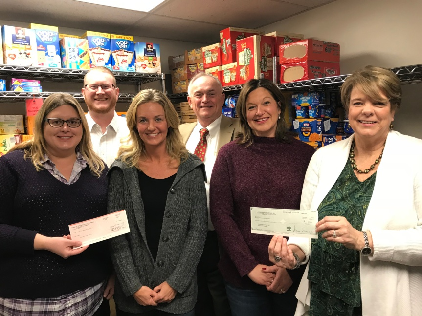 Eagle's Nest Donations