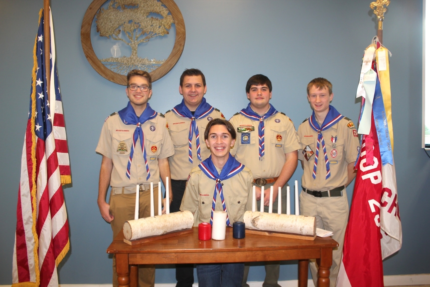 scouts 1