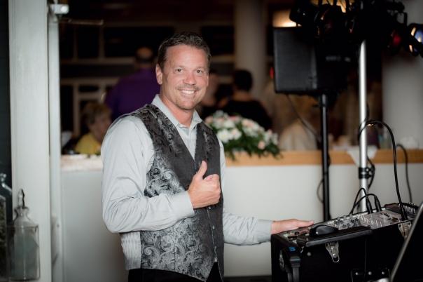 Joe DeBiak DJ pic