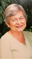 Dorothy Hastings.