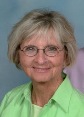 Barbara Ackerman.