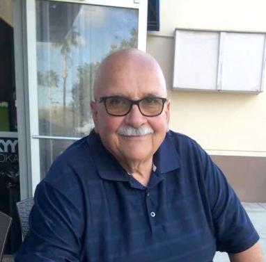 Bob Critz.