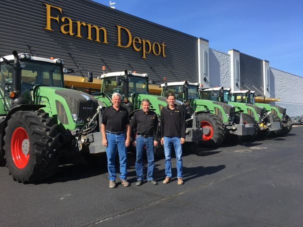 farm depot 2