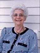 Anna Elizabeth Brown.