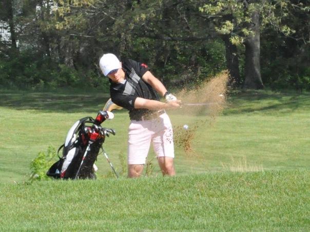 vix golf 2