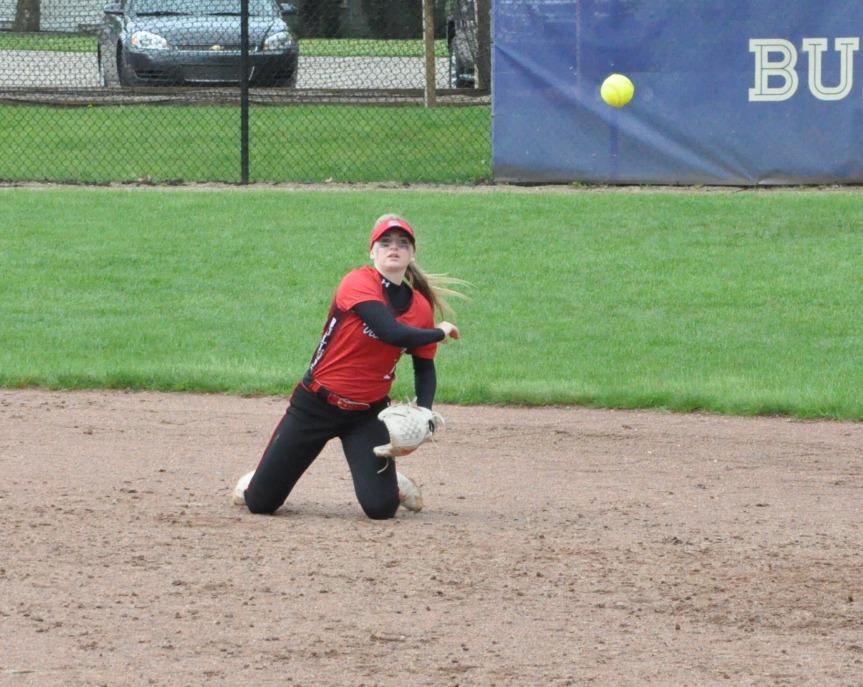 vix softball 4