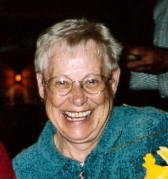 Patricia Louise Noel.