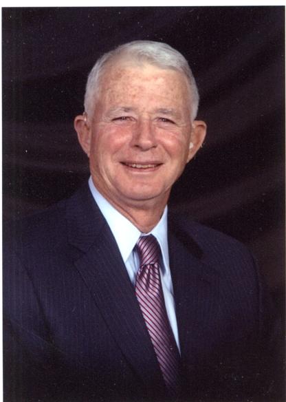 Gordon Foster Oswalt.