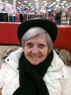 Marjorie Ketchbaw-Burris (Rickard).