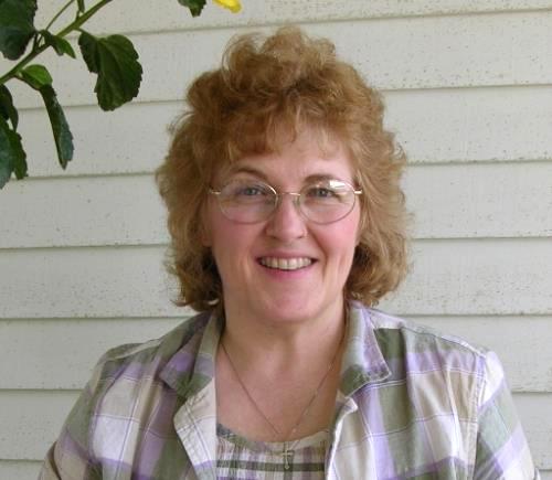 LuAnn Phelps.