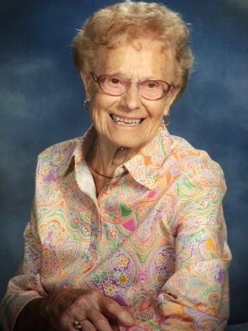 Iris T. McGahan.