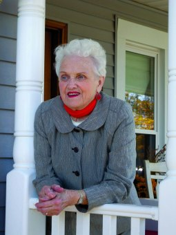 LaVon Mae Rolfe.