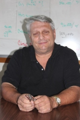 Denny Olson.