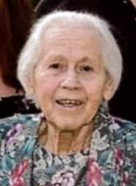 Barbara Jean Bell.