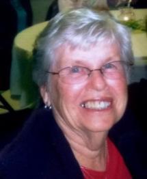 Carla Jo Glidden.