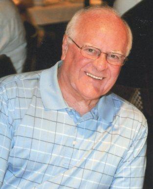 Donald P. Linders.