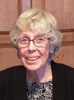 Mary Lou Adams.