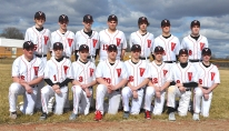 JV Baseball Front row, left to right: Blake Ford, Jim Cutshaw, Ben Hambright, Logan Sprinkle, Kyle Buddemeir, Evan Anderson, Stephen Phelps, Zach Myers. Second row: Dylan Zemitans, Logan Jones, Devin Debiak, Brendan Henderson, Brendan Owen, Brody Barker, Trevor Young. Not pictured: Sean Kelly.