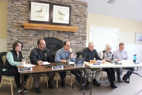 vix village council