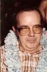 Allan Ray Decker.