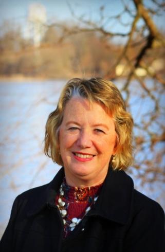 Kathy Forsythe
