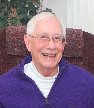 Richard Eugene Nielsen.