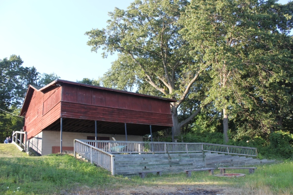scout cabin 4