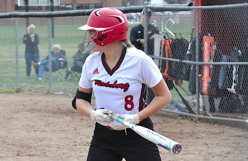 vix softball 3