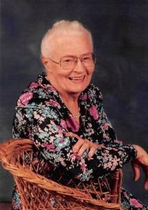 Bertha Denney Smith.